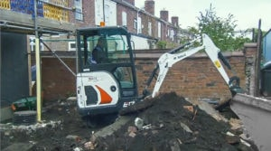 MTS Group Bobcat DIY SOS