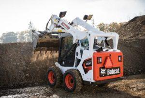 Bobcat S530-DK2